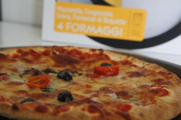 Pizza Sodebo