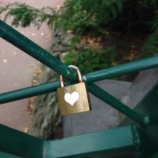 Mardi 8 octobre : cadenas d'amour