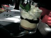 Mardi 11 février : petit dessert