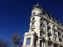 Mercredi 12 février : A Vichy