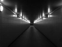 Jeudi 13 février : dans les couloirs de la gare