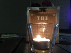 Vendredi 21 février : du thé et des bougies