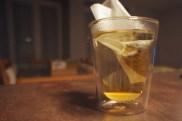 Vendredi 28 février : un petit thé