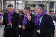 Lundi 17 mars : Jean Lassalle en visite à Clermont
