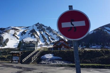 Mardi 15 avril : au Mont-Dore