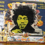Mercredi 21 mai : Street Art dans les rues de Clermont
