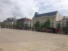 Samedi 31 mai : Place de Jaude à Clermont