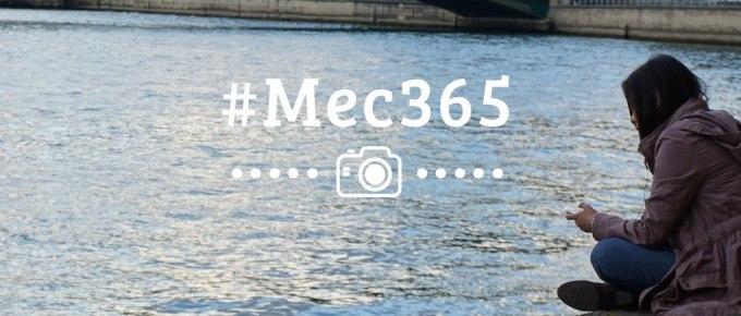 Mec 365 : les semaines 26 et 27 en photos