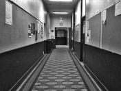 Vendredi 16 janvier 2015 : les couloirs de la fac