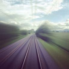 Mercredi 20 mai 2015 : sur les rails pour Paris