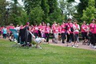 Dimanche 31 mai 2015 : pendant que les Clermontoises courent les hommes regardent