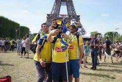 Samedi 13 juin 2015 : à Paris pour la finale du Top 14