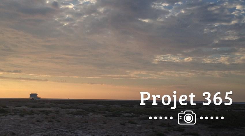 Les photos de mon Projet 365 : spécial vacances à Gruissan