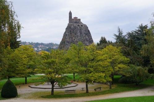 Au Puy-en-Velay