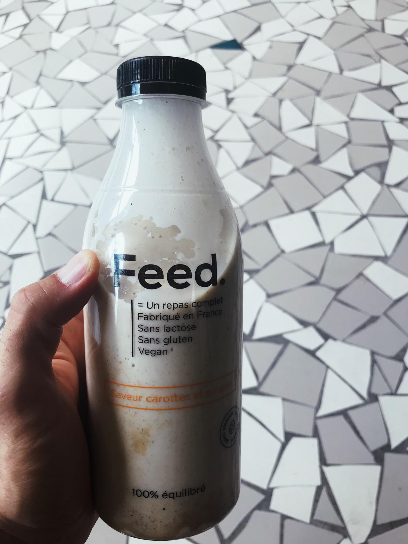 la perte de poids secoue sans lait