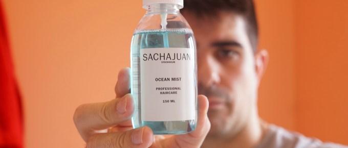 Test des produits capillaires Sachajuan