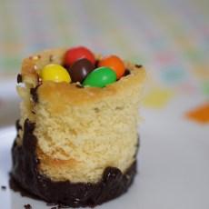 Nid de Pâques chocolathé