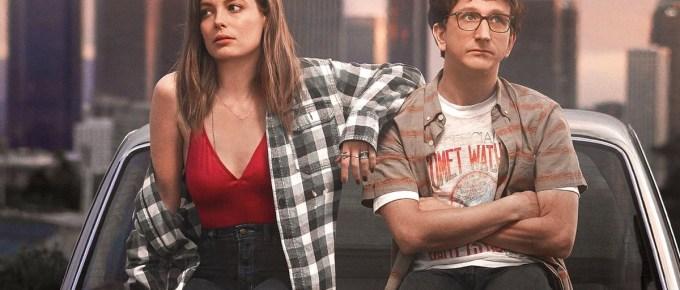 J'ai aimé la série Love sur Netflix