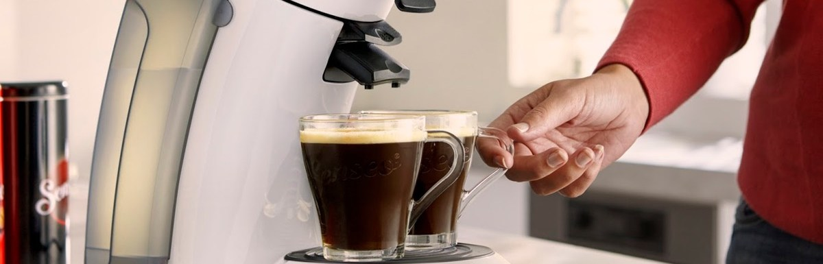 Concours : Gagnez une machine à café Senseo Original XL
