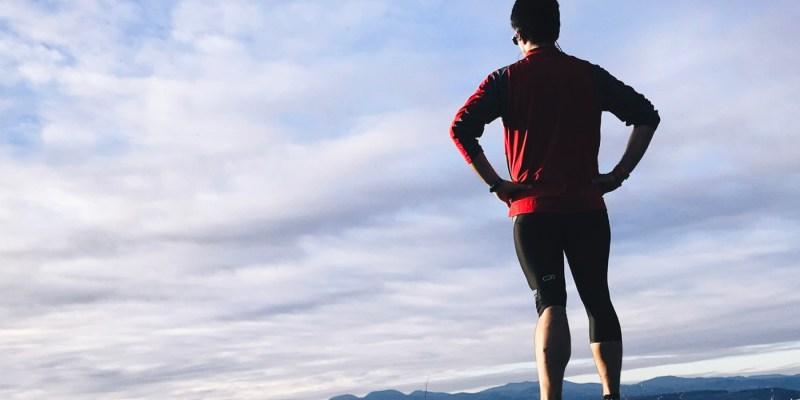 Ma philosophie du running