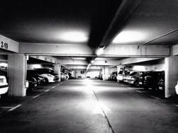 Mardi 19 mars : Parking à Clermont