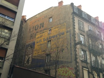 Mercredi 27 mars : anciennes publicités