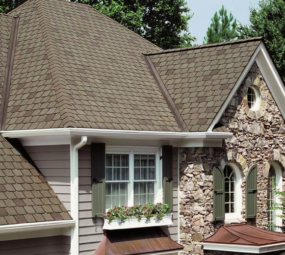Roofing company Arlington TX