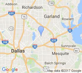 10021 Cayuga Drive Dallas TX