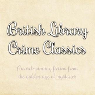 British Library Crime Classics