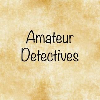 Amateur Detectives