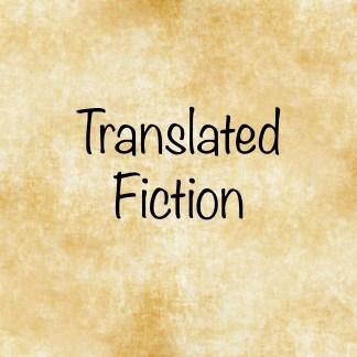 Translated Fiction