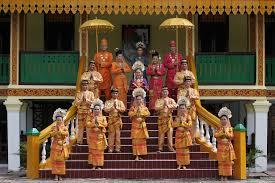 Pemprov Riau Canangkan Festival Budaya Serumpun