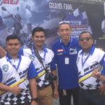 Yuk Ikuti Ajang Balap Road Race Championship Siak 2016, ini Syaratnya