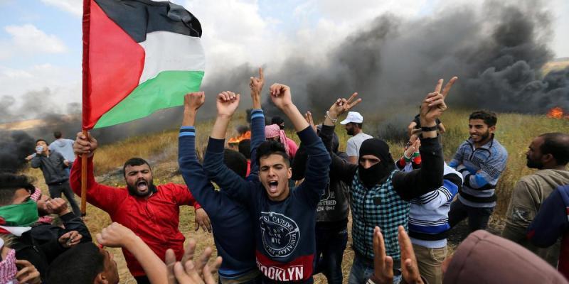 Israel Larang Truk Bahan Bakar Masuk Gaza