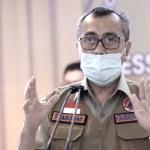 Jokowi Minta Gubernur Segera Realisasi APBD, Apa Respon Syamsuar?