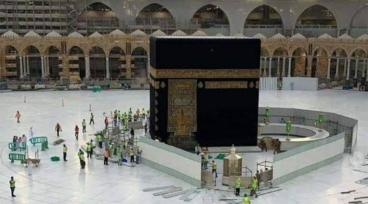 Bahas Kejelasan Haji, Menag akan ke Arab Saudi
