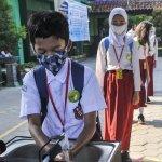 Pelalawan Kembali Berlakukan Sekolah Online