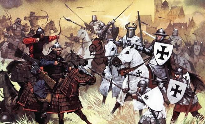 Catatan Sejarah 31 Mei: Pasukan Mongol Kalahkan Pasukan Rusia-Kiev