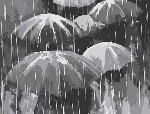 Cuaca Riau Hari ini, Berikut Daerah yang Bakal Diguyur Hujan Siang ke Sore