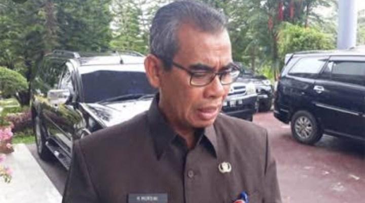 Soal Rp650 Juta Disebut ke KPK, Hakim Tanyakan Bukti ke Jaksa di Sidang Mursini