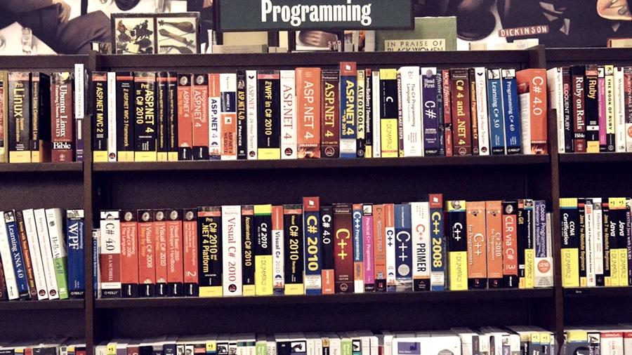 Livros de Programação | FREE - Estude de Graça!