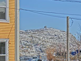 Marconi Cabot Tower