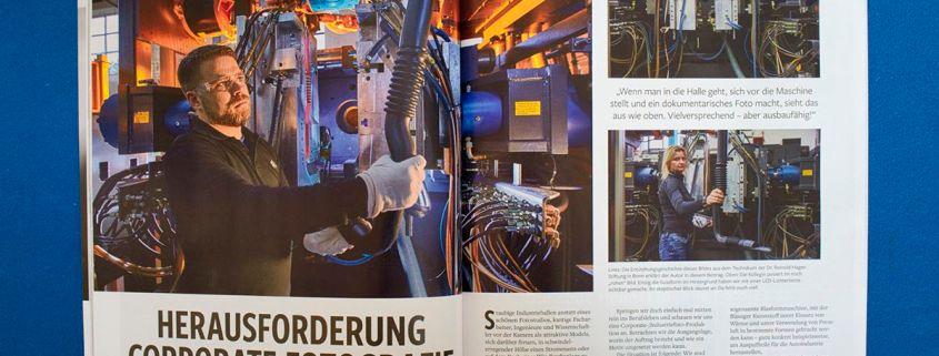 HowTo des Industriefotografen Christian Ahrens
