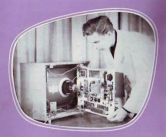 Der Fernsehtechniker