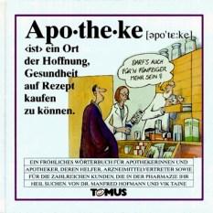 Buchcover: Apo-the-ke