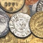 Münzer, Geld, Münzen, Hartgeld