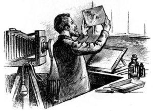 Fotolabor, Fotolaborant, Fotos entwickeln