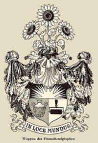Fotolaboranten, Photochemigraphen, Wappen