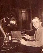Funker, Radiofunker