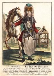 Hufschmied, Grobschmied, Werkzeuge, Pferd